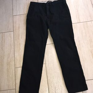 Banana Republic Pants - Banana Republic black pants